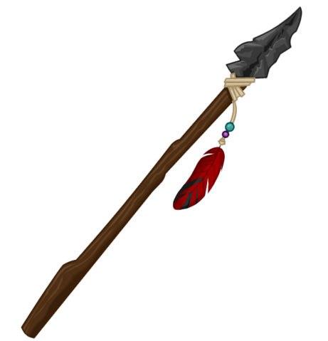 File:Trusty Spear clothing icon ID 5201.png