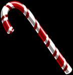 Candy Cane Cane