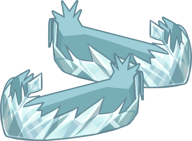 File:Elsa's Ice Queen Shoes icon.png