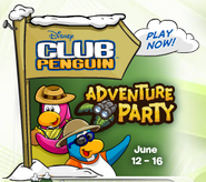 Cp adventure party