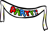 Party Banner sprite 009