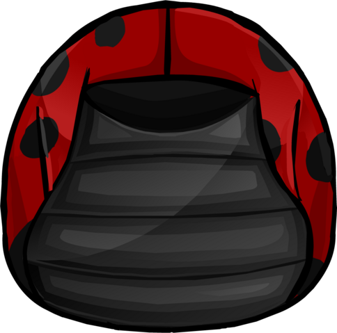 File:Ladybug Suit clothing icon ID 4129.png