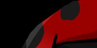 Ladybug Suit