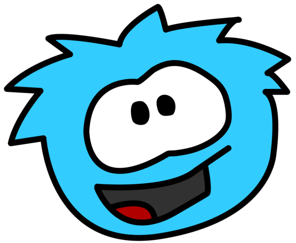 File:Cute Blue Puffle.png