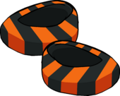 Licorice Shoes icon