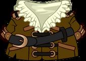 Captain's Greatcoat icon
