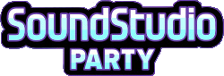 File:SoundStudio Party logo.png