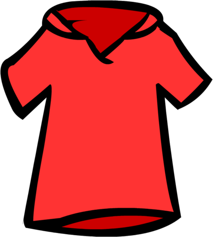 File:Old Red Polo Shirt.png