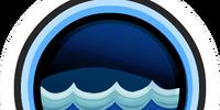 Water Pin