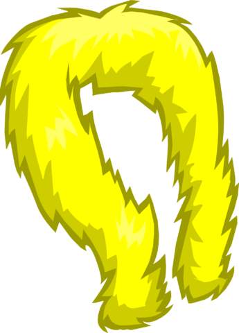 File:Yellow Feather Boa icon.png