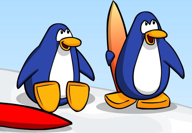 File:Old Blue penguins Catchin' Waves.png