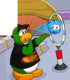 Puffle Show card image