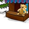 Teddy Bear Background