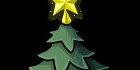 Holly Jolly Tree