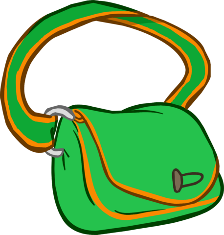 File:Green Satchel clothing icon ID 3167.png