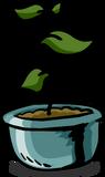 Rare Flower Pot sprite 004