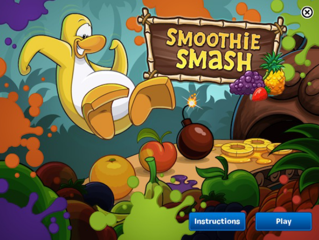 File:Smoothie Smash My Penguin Screen.png
