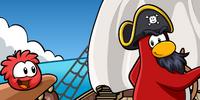 Rockhopper Background (ID 9019)