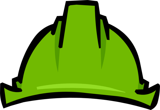File:Green Hard Hat clothing icon ID 1133.png