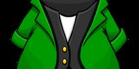 Leprechaun Tuxedo