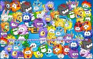 Puffle Party 2016 logo screen