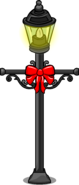 Wrought Iron Lamp Post sprite 003