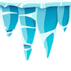 Decal Icicles icon