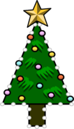 Holiday Tree Decoration sprite 002