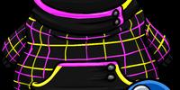 Beta Grid Sweater