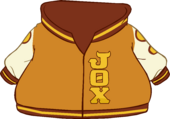 JOX Jacket clothing icon ID 4873