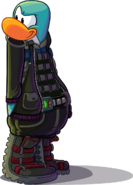 Penguin Style June 2015 Agent 1