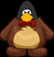 Teddy Bear Costume PC