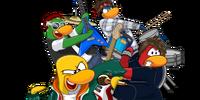 Penguin Band