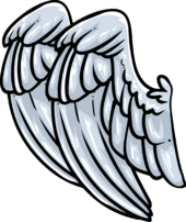 Pegasus Wings