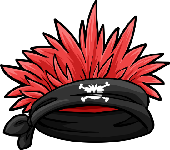 File:Jolly Roger Bandana Puffle Hat.png