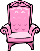 Princess Throne
