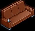 Brown Designer Couch sprite 030