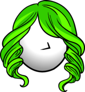 The Peppermint old icon