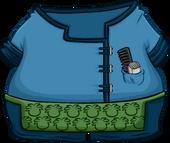 Clothing Icons 4809
