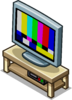 Gray TV Stand sprite 012