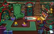 Holiday Party 2013 Ski Lodge