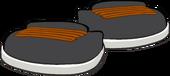 Black Kicks icon