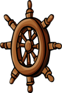 Captain's Wheel sprite 003