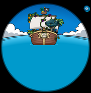 Club Penguin migrator 2012