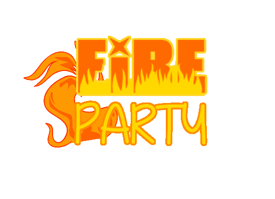File:Fire Party Logo.png