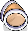 Puffle Tube Bend sprite 049