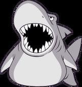 SharkCostume