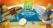 Teen Beach Teaser Login 2