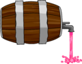 Cream Soda Barrel sprite 010