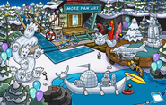 Festival of Snow 2015 Cove